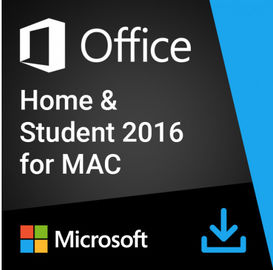 Quick Activation Microsoft Office 2016 Home and Students Software Key Code For PC