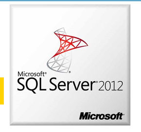 China Etiqueta padrão globalmente usada do COA do original de Microsoft SQL 2012 para contabilidade do sql do PC de Windows e do Mac fornecedor
